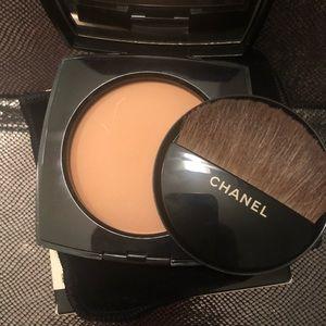 Chanel Les Beiges Sheer Healthy Glow Powder no.30